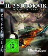 IL-2 Sturmovik: Birds of Prey PS3 cover (BLES00648)