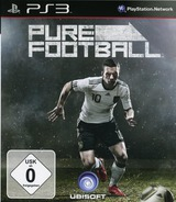 Pure Football PS3 cover (BLES00725)