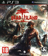 Dead Island PS3 cover (BLES00749)