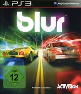 Blur PS3 cover (BLES00759)