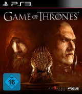 Game of Thrones PS3 cover (BLES01579)