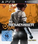Remember Me PS3 cover (BLES01701)