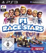 F1 Race Stars PS3 cover (BLES01715)