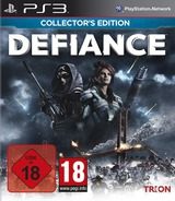 Defiance PS3 cover (BLES01787)