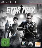 Star Trek PS3 cover (BLES01792)