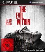 The Evil Within PS3 cover (BLES01916)