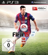 FIFA 15 PS3 cover (BLES02048)