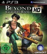 Beyond Good & Evil HD SEN cover (NPEB00435)