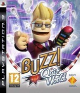 Buzz! Quiz World PS3 cover (BCES00440)