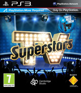 TV Superstars PS3 cover (BCES00598)