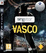 SingStar Vasco PS3 cover (BCES00722)