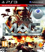 MAG PS3 cover (BCES00818)