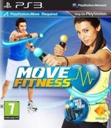 Move Fitness PS3 cover (BCES01482)