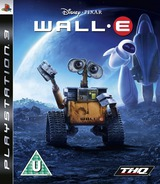 WALL•E PS3 cover (BLES00280)