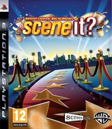 Scene It? Bright Lights! Big Screen! PS3 cover (BLES00733)