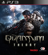 Quantum Theory PS3 cover (BLES00868)