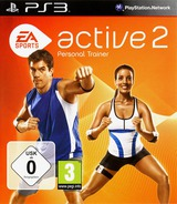 EA Sports Active 2 PS3 cover (BLES00965)