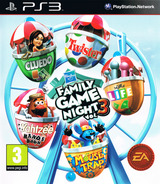 Hasbro Family Game Night 3 PS3 cover (BLES00973)