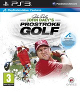 John Daly's ProStroke Golf PS3 cover (BLES01089)