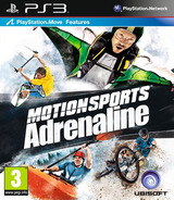 Motionsports Adrenaline PS3 cover (BLES01461)