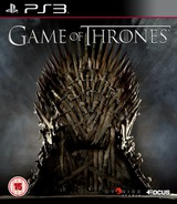 Game of Thrones PS3 cover (BLES01580)