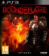 Bound by Flame PS3 cover (BLES01952)