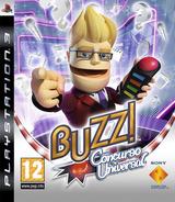Buzz! Concurso Universal PS3 cover (BCES00645)