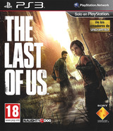 The Last of US PS3 cover (BCES01584)