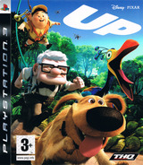 Up PS3 cover (BLES00542)
