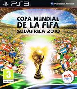 Copa Mundial de la Fifa Sudáfrica 2010 PS3 cover (BLES00796)