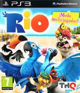 Rio PS3 cover (BLES01139)