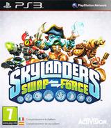 Skylanders: Swap Force PS3 cover (BLES01860)