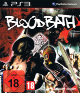 Bloodbath PS3 cover (BLES01988)