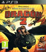 Cómo entrenar a tu Dragón 2 PS3 cover (BLES02005)