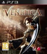 Venetica pochette PS3 (BLES00776)