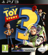 Toy Story 3 pochette PS3 (BLES00876)