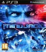 MindJack pochette PS3 (BLES01009)
