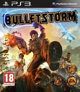 Bulletstorm pochette PS3 (BLES01212)