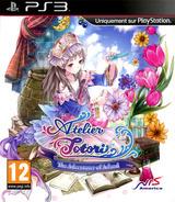 Atelier Totori: The Adventurer of Arland pochette PS3 (BLES01221)