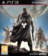 Destiny pochette PS3 (BLES01857)