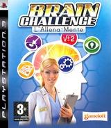 Brain Challenge: L'Allena-Mente PS3 cover (BLES30213)