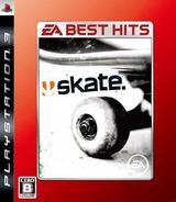 Skate (EA Best Hits) PS3 cover (BLJM60141)