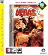 레인보우식스베가스2 (Big Hit) PS3 cover (BLKS20109)