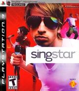 SingStar PS3 cover (BCUS98151)