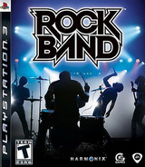 Rock Band PS3 cover (BLUS30050)