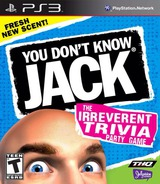 You Don't Know Jack PS3 cover (BLUS30569)