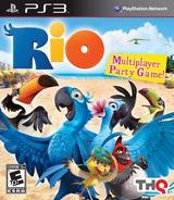 Rio PS3 cover (BLUS30614)