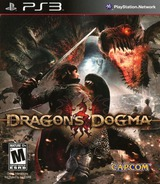 Dragon's Dogma PS3 cover (BLUS30720)