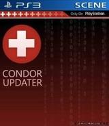 Condor Updater Homebrew cover (CNDR00002)