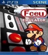 FCEU Emulator Homebrew cover (FCEU90000)